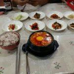 ドゥマゲテ・ドゥマゲッティ韓国料理。フィッシュ153。レストラン。
