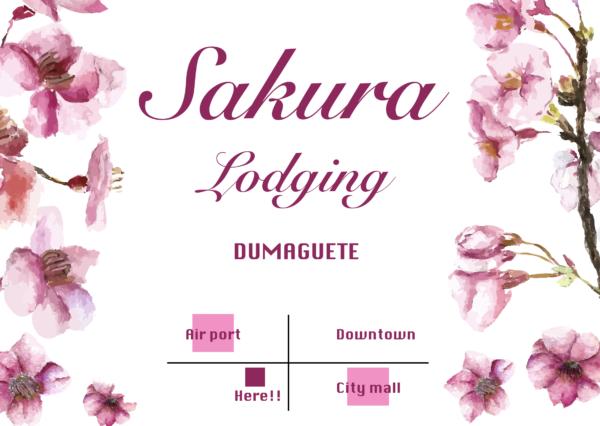 ドゥマゲッティ宿泊施設SAKURA