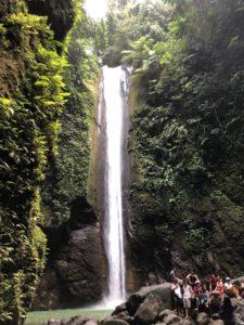 カサロロの滝 ドゥマゲッティ 観光