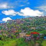 フィリピン・バギオ ・観光