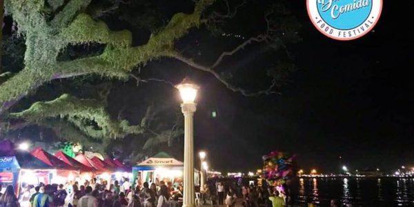 ドゥマゲッティ・サンドゥロット祭り