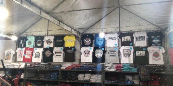 Tシャツ販売:シリマン大学