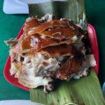 レチョン・豚の丸焼き