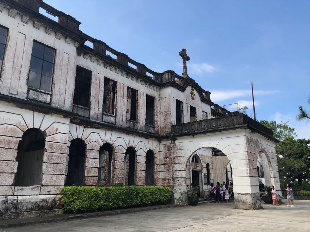 バギオ 観光・ディプロマット・ホテル