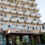 ドゥマゲテ・ホテル・シエラホテル