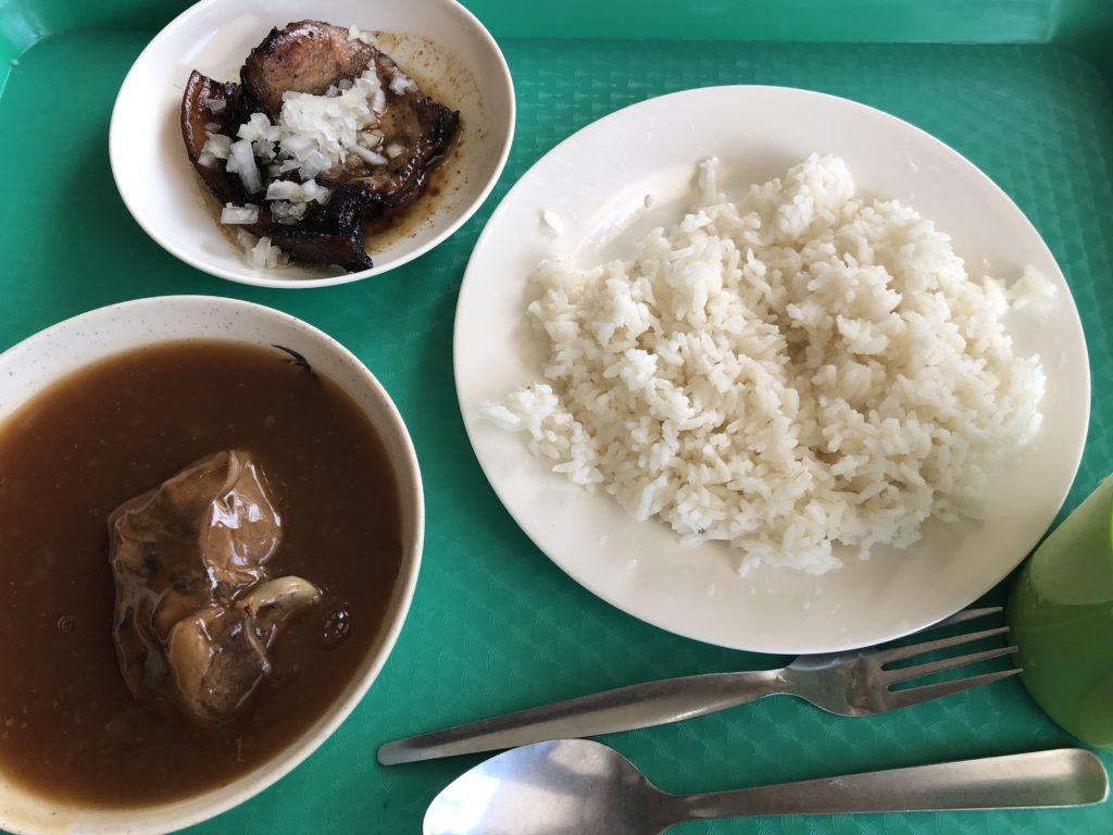 ドゥマゲテ・ドゥマゲッティ・フィリピン料理・羊・ひつじ・羊肉