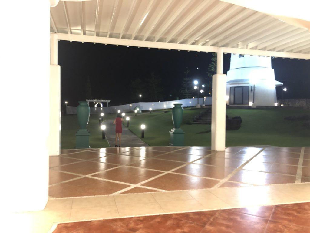 ビキニショー・ドゥマゲテ・ドゥマゲッティ・リゾート・ロータリークラブ