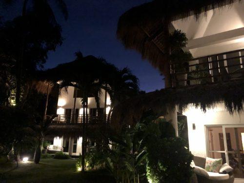 ドゥマゲテのハイエンド・ビーチリゾート
