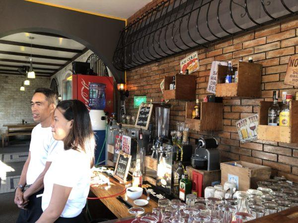 フィリピン・ドゥマゲッティ(ドゥマゲテ)の地ビール