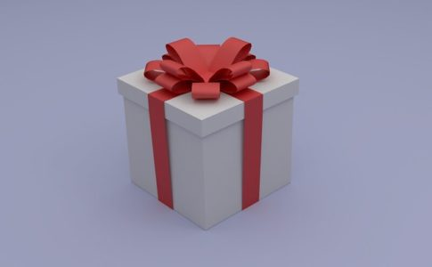フィリピンでプレゼント用のギフトラッピングが出来るところ