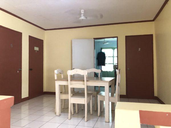ドゥマゲッティの宿泊施設・個室