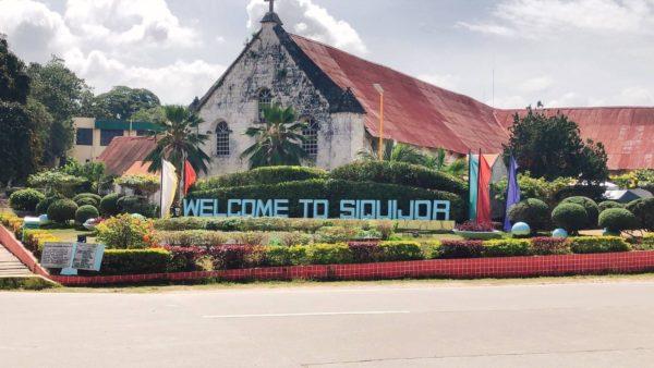 SDGsをフィリピン・シキホール島で。