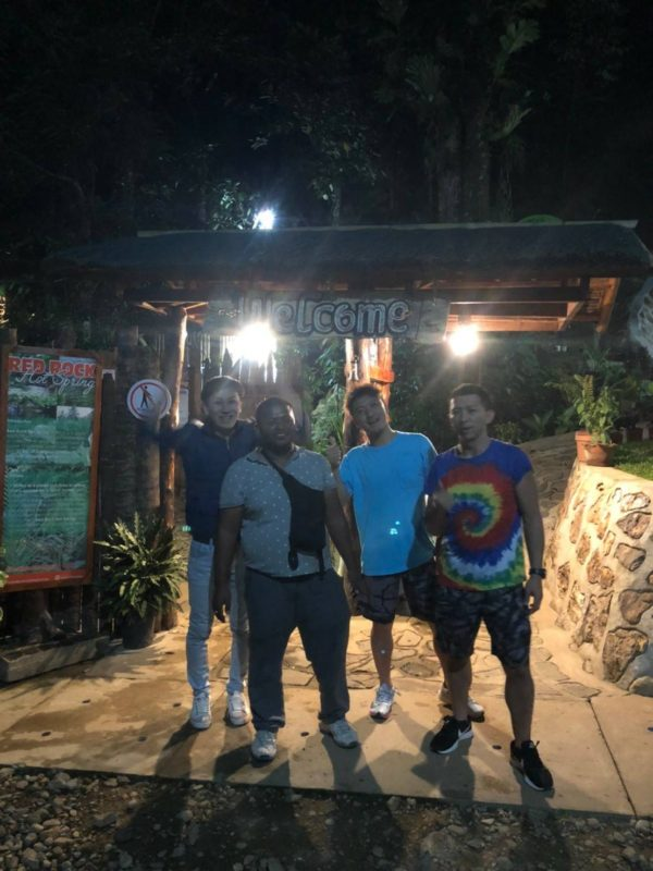 SDGs(エス・ディー・ジーズ)・フィリピン研修旅行のメンバー
