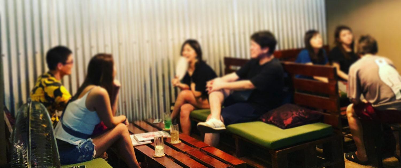 フィリピン・英会話カフェ・英会話バー