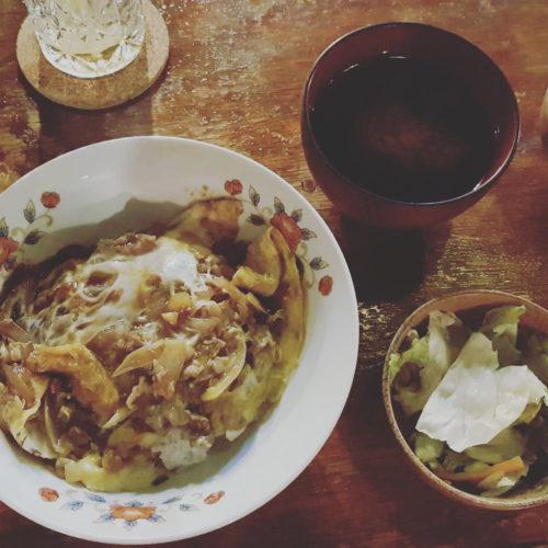 ドゥマゲッティの和食・日本食