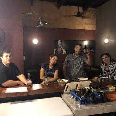 フィリピンの英会話カフェ・国際交流
