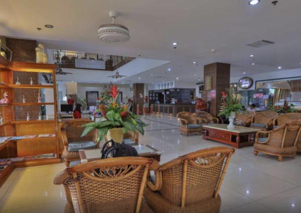 フィリピン・ドゥマゲッティの有名ホテル