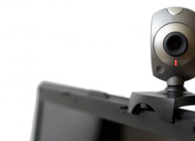オンライン学習でも役に立つウェブカメラ