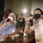 オンライン飲み会を開催する居酒屋ひまわり
