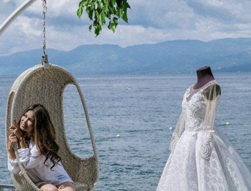 ネグロス島アムランのリゾート「Cana Retreat」で結婚式