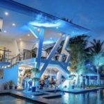 ネグロス島アムランのリゾート「Cana Retreat」で貸切レセプション