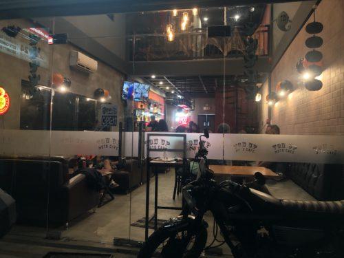 新規カフェオープン:内装2