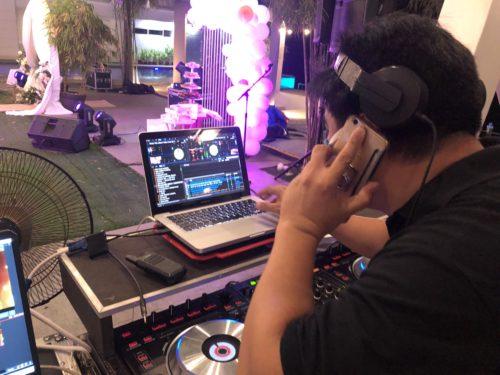 人気DJの出演