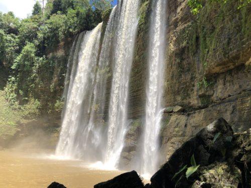 ニールダンの滝