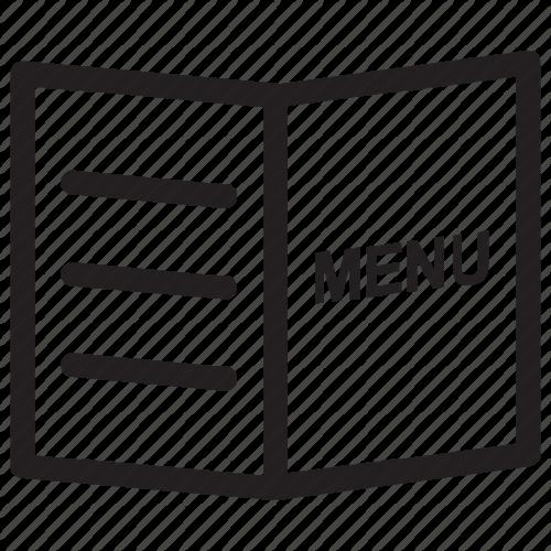 menu icon メニュー アイコン